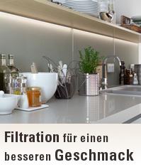 Tischwasserfilter