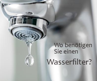 trinkwasserfilter-einsatz - Wasserfilter Küche