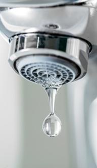 Aluminium im Wasser filtern