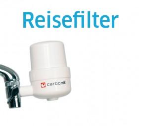 Reise Wasserfilter (Go Travel)
