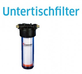 VARIO Wasserfilter (Classic)