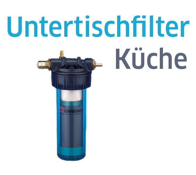 küche - Wasserfilter Küche