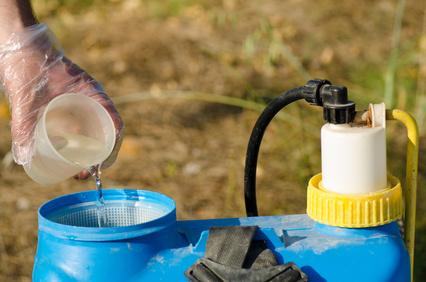 Wasserfilter Trinkwasserfilter gegen Pestizide